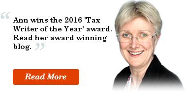TaxWriterAward